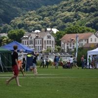Ultimate Frisbee - Más info sobre este deporte aquí en HD http://heidees.de/ultimate-das-spiel/