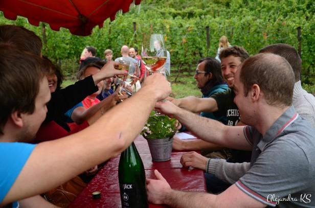 WeinwanderungII