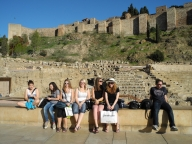 Spanisch in Malaga