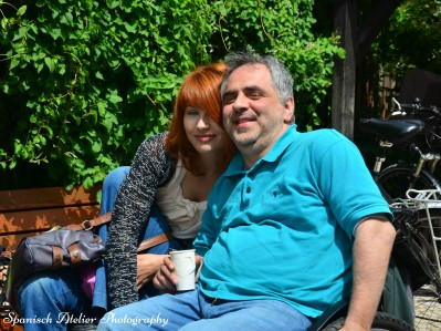 Freunde aus Griechenland :)