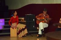 Flamenco mit Petra Müller