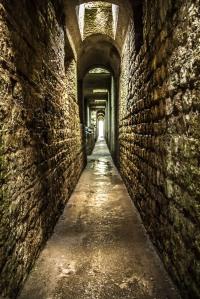 Imperial Baths, Trier
