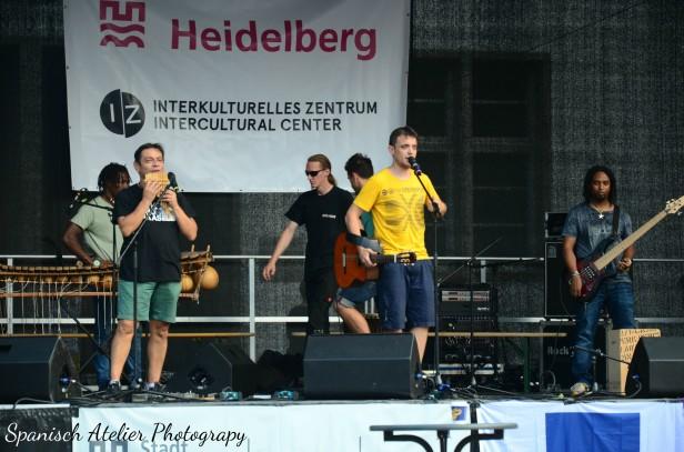 Kulturfest 2015